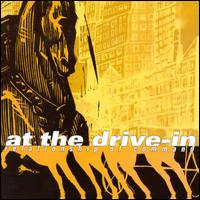 Taiwan Music CD Review by Taiwan Fun > At the Drive-In