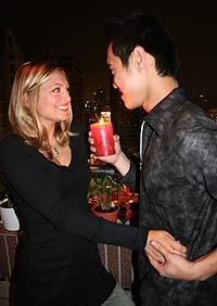 Dating taiwanese men