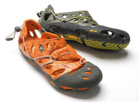 Vapor—Water Shoes by Merrell