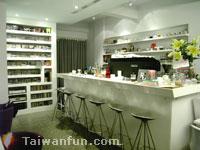 台中市> 茶與咖啡> EDIA Cafe - Taiwan Fun