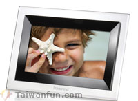 Transcend T.photo 710C Digital Photo Frame