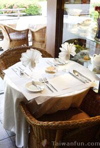 路易十四歐法料理餐廳