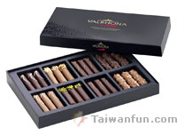 *Valrhona Chocolates from France