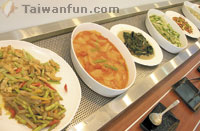 Nan-Cun Vegetable Foods
