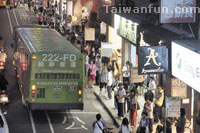 Free T.T.J. Bus rides with 'Taiwan Easy Go'