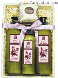 'Just Herb' Presents Mothers' Day Gift Sets