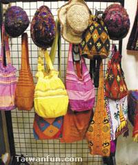 Taichung City Shopping Three Stars Nepali Handicrafts