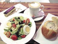 Kokonana Bakery & Cafe