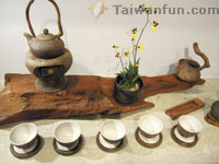 Yu Tao Fang  Pottery Shop