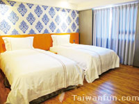 Talmud Hotel Chain Group