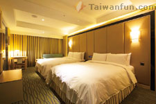 Linkworld Hotel Taichung